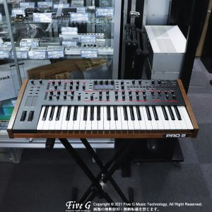 Dave Smith Instruments | PRO2【店頭展示機処分特価!】<img class='new_mark_img2' src='https://img.shop-pro.jp/img/new/icons20.gif' style='border:none;display:inline;margin:0px;padding:0px;width:auto;' />