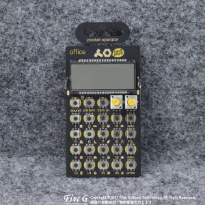 Teenage Engineering | PO-24【中古】<img class='new_mark_img2' src='https://img.shop-pro.jp/img/new/icons7.gif' style='border:none;display:inline;margin:0px;padding:0px;width:auto;' />