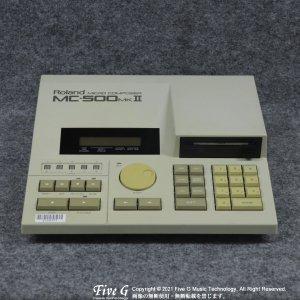 Roland | MC-500 MkII 現状品【中古】<img class='new_mark_img2' src='https://img.shop-pro.jp/img/new/icons7.gif' style='border:none;display:inline;margin:0px;padding:0px;width:auto;' />