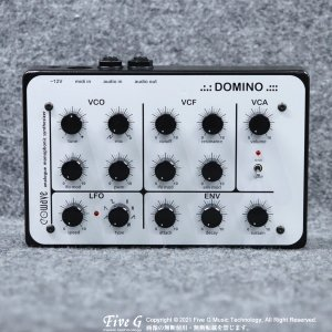 EOWAVE | Domino【中古】<img class='new_mark_img2' src='https://img.shop-pro.jp/img/new/icons7.gif' style='border:none;display:inline;margin:0px;padding:0px;width:auto;' />