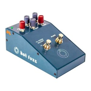 BAE Audio | HOT FUZZ Fuzz Guitar Pedal<img class='new_mark_img2' src='https://img.shop-pro.jp/img/new/icons5.gif' style='border:none;display:inline;margin:0px;padding:0px;width:auto;' />
