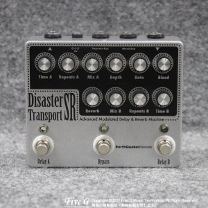 Earthquaker Devices | Disaster Transport SR【中古】