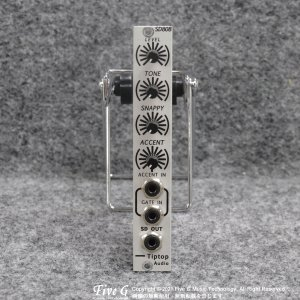 Tiptop Audio | SD-808 (Silver)【店頭展示機処分特価!】<img class='new_mark_img2' src='https://img.shop-pro.jp/img/new/icons20.gif' style='border:none;display:inline;margin:0px;padding:0px;width:auto;' />