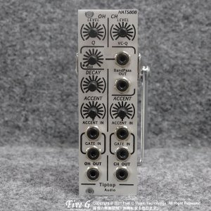 Tiptop Audio | HATS-808 (Silver)【店頭展示機処分特価!】<img class='new_mark_img2' src='https://img.shop-pro.jp/img/new/icons20.gif' style='border:none;display:inline;margin:0px;padding:0px;width:auto;' />
