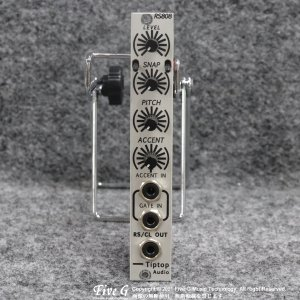 Tiptop Audio | RS-808 (Silver)【店頭展示機処分特価!】<img class='new_mark_img2' src='https://img.shop-pro.jp/img/new/icons20.gif' style='border:none;display:inline;margin:0px;padding:0px;width:auto;' />