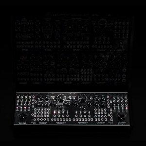 Erica Synths | Quadraphonic Surround Panner