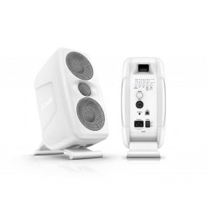 IK Multimedia | iLoud MTM White Pair