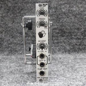 Tiptop Audio | CP-909 (Silver)【店頭展示機処分特価!】<img class='new_mark_img2' src='https://img.shop-pro.jp/img/new/icons20.gif' style='border:none;display:inline;margin:0px;padding:0px;width:auto;' />