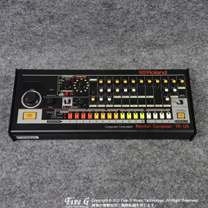 Roland | Boutique TR-08【中古】<img class='new_mark_img2' src='https://img.shop-pro.jp/img/new/icons7.gif' style='border:none;display:inline;margin:0px;padding:0px;width:auto;' />