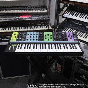 Moog | Matriarch【店頭展示機処分特価!】<img class='new_mark_img2' src='https://img.shop-pro.jp/img/new/icons20.gif' style='border:none;display:inline;margin:0px;padding:0px;width:auto;' />