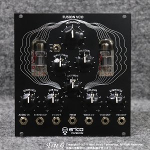 Erica Synths | Fusion VCO【中古】