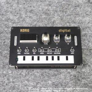 KORG | NTS-1 digital kit【中古】