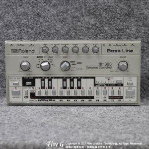 Roland | TB-303【中古】