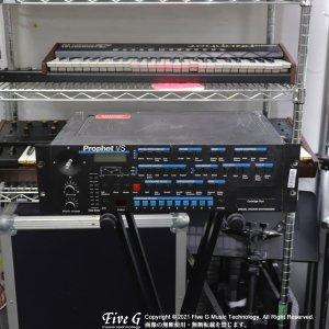 Sequential Circuits | Prophet VS Rack【中古】