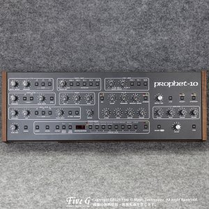 SEQUENTIAL | Prophet-10 Module【中古】<img class='new_mark_img2' src='https://img.shop-pro.jp/img/new/icons7.gif' style='border:none;display:inline;margin:0px;padding:0px;width:auto;' />