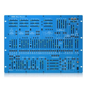 Behringer | 2600 BLUE MARVIN<img class='new_mark_img2' src='https://img.shop-pro.jp/img/new/icons5.gif' style='border:none;display:inline;margin:0px;padding:0px;width:auto;' />