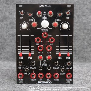 Befaco | Rampage【中古】