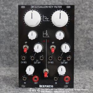 Befaco | BF-22 Sallen-Key Filter【中古】
