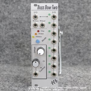 ALM Busy | Boss Bow Two【中古】