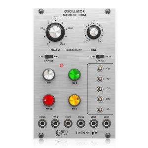 Behringer | OSCILLATOR MODULE 1004 - System 2500