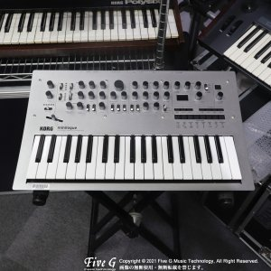 KORG   minilogue【中古】<img class='new_mark_img2' src='https://img.shop-pro.jp/img/new/icons7.gif' style='border:none;display:inline;margin:0px;padding:0px;width:auto;' />