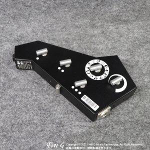SOMA laboratory | The Pipe Black【中古】