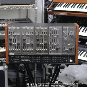 Roland | SYSTEM-100M E-SET【中古】<img class='new_mark_img2' src='https://img.shop-pro.jp/img/new/icons7.gif' style='border:none;display:inline;margin:0px;padding:0px;width:auto;' />