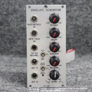 Analogue Systems | RS-60 Envelope Generator【中古】