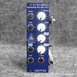 Doepfer | A-110-4SE【中古】<img class='new_mark_img2' src='https://img.shop-pro.jp/img/new/icons7.gif' style='border:none;display:inline;margin:0px;padding:0px;width:auto;' />