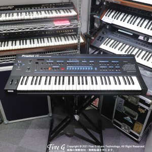 Sequential Circuits | Prophet VS【中古】<img class='new_mark_img2' src='https://img.shop-pro.jp/img/new/icons7.gif' style='border:none;display:inline;margin:0px;padding:0px;width:auto;' />