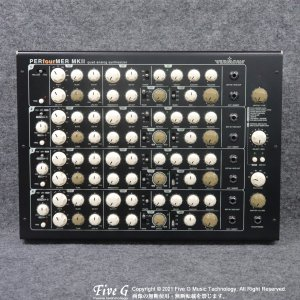 Vermona | PerFourMer MkII CV/Gate【中古】<img class='new_mark_img2' src='https://img.shop-pro.jp/img/new/icons7.gif' style='border:none;display:inline;margin:0px;padding:0px;width:auto;' />