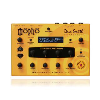 Dave Smith Instruments Mopho<img class='new_mark_img2' src='//img.shop-pro.jp/img/new/icons41.gif' style='border:none;display:inline;margin:0px;padding:0px;width:auto;' />