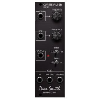 Dave Smith Instruments | DSM01 Curtis Filter