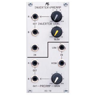 Analogue Systems | RS-070 Inverter / Preamp