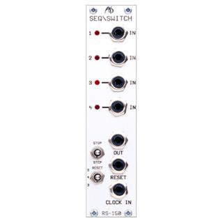 Analogue Systems | RS-150 Sequential Switch
