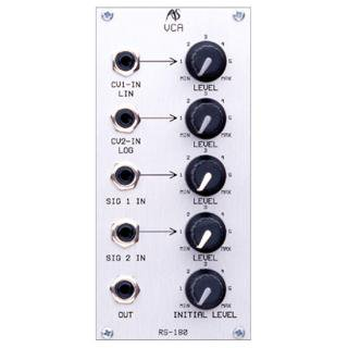 Analogue Systems | RS-180 VCA