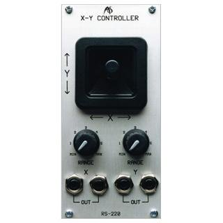 Analogue Systems | RS-220 X /Y Contoroller
