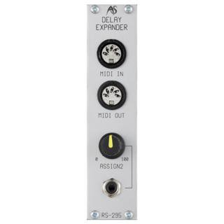 Analogue Systems | RS-295 RS-290 Expander