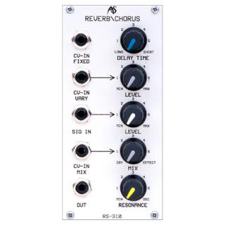 Analogue Systems   RS-310 Reverb / Chorus