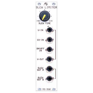 Analogue Systems | RS-350 Slew Limitter