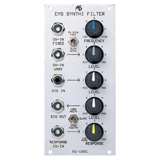 Analogue Systems | RS-500E EMS Filter