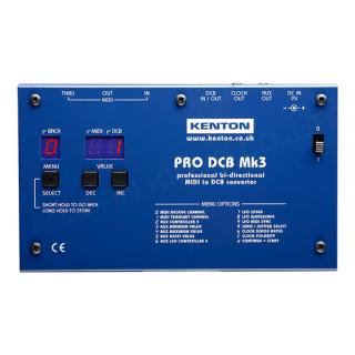 KENTON   PRO-DCB Mk3 14Pin Cable