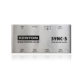 KENTON | SYNC-5