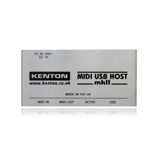 KENTON | MIDI-USB HOST MkII<img class='new_mark_img2' src='https://img.shop-pro.jp/img/new/icons29.gif' style='border:none;display:inline;margin:0px;padding:0px;width:auto;' />