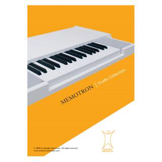 Manikin Electronic | Studio Collection