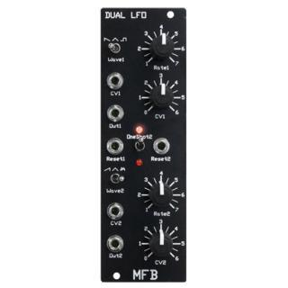 MFB | Dual LFO V2