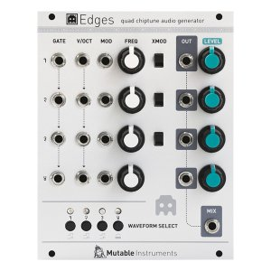 Mutable Instruments Edges<img class='new_mark_img2' src='//img.shop-pro.jp/img/new/icons41.gif' style='border:none;display:inline;margin:0px;padding:0px;width:auto;' />