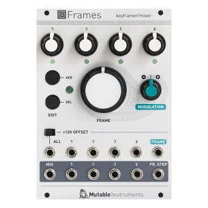 Mutable Instruments | Frames