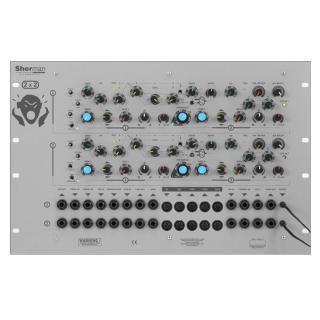 Sherman | Filterbank2 Dual Rack