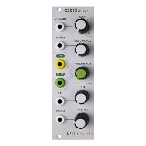 Tiptop Audio | Z-2040 Prophet-5 VCF